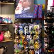 The  Travel Pillow  - Retail Displays